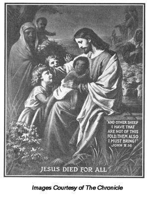 Image from <eM>The Chronicle</em>, September, 1931