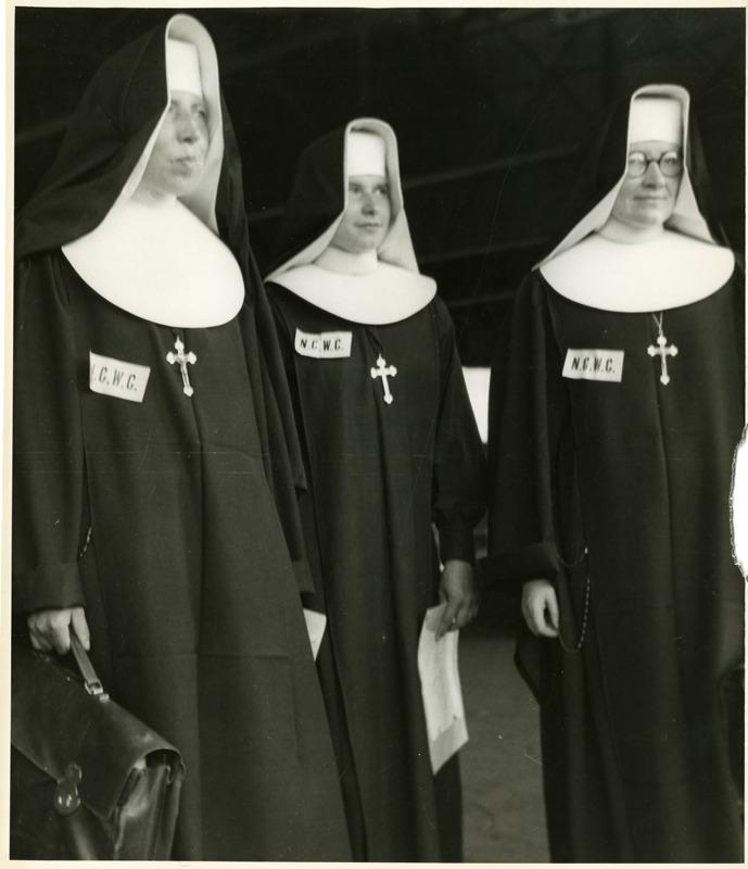 DP Nuns