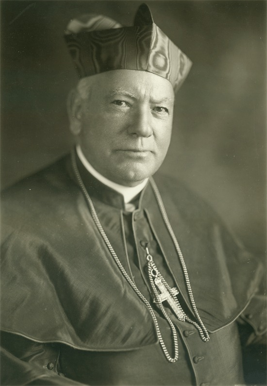 William Cardinal O'Connell