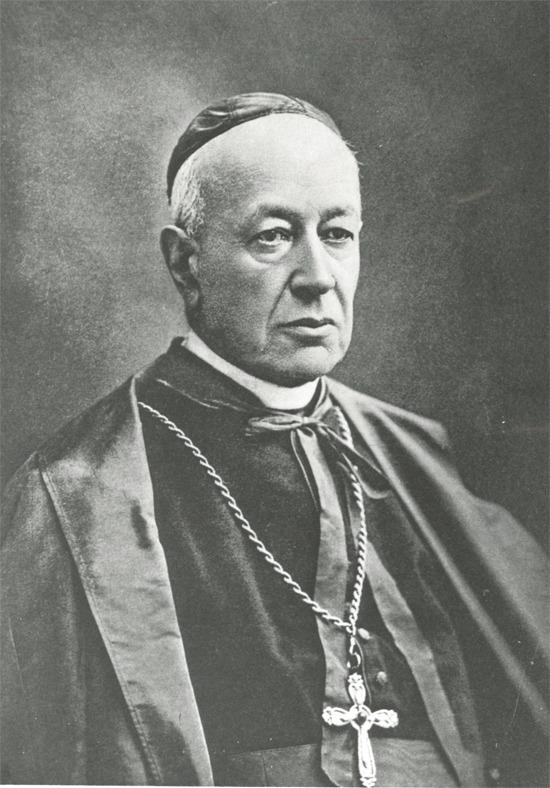 Elzéar-Alexandre Taschereau, Archbishop of Quebec, n.d.