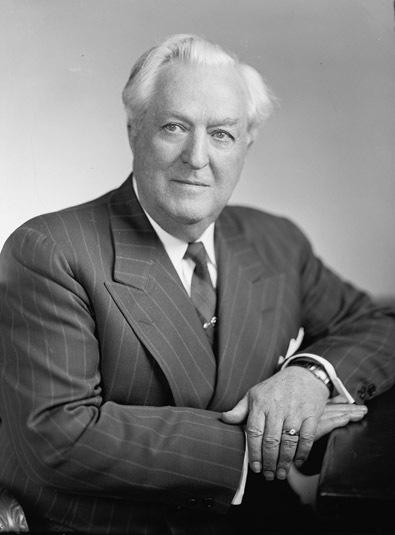 Senator Pat McCarran, 1947