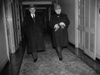 Philip Murray and John Lewis