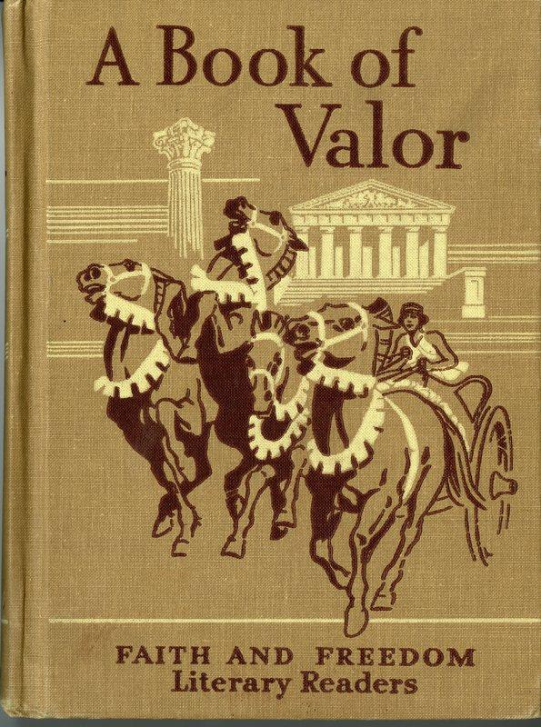 Book of Valor Reader