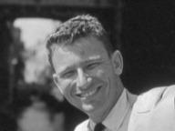 Berry Reece, ca. 1958