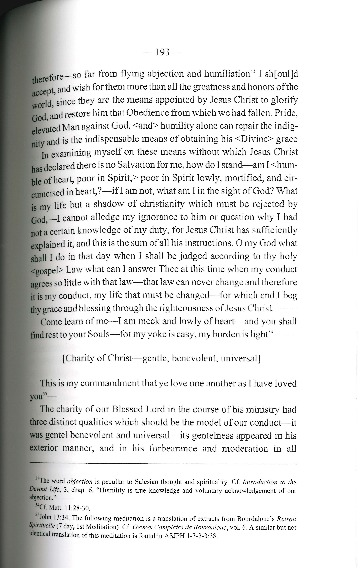 "Elizabeth Bayley Seton, ""The Charity of Christ"" (Document 2)"