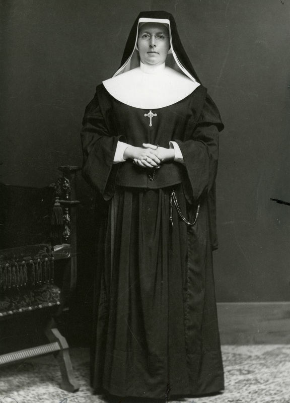 Mission Helpers, Mother Joseph Hartwell