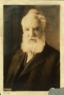 Alexander Graham Bell, n.d.