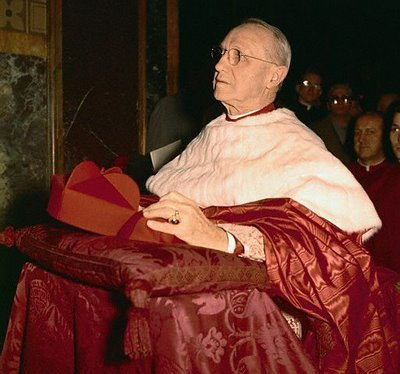 Joseph E. Cardinal Ritter