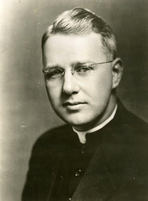 Father John Cronin