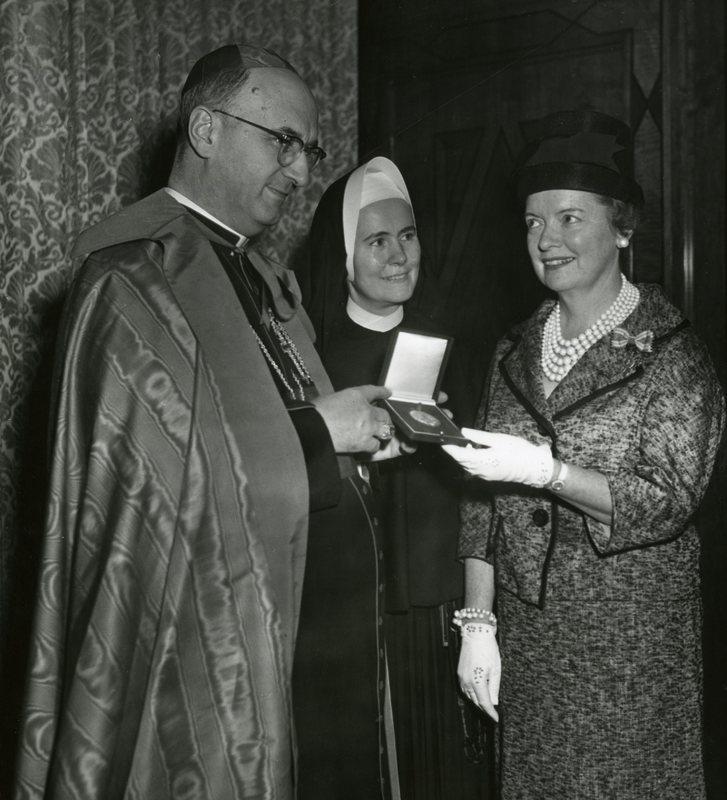 Margaret Mealey