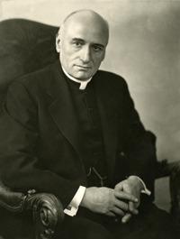 Monsignor John A. Ryan