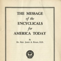 Ryan, Message of the Encyclicals for America Today (2).pdf