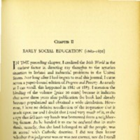 <em>Social Doctrine in Action: A Personal History</em>, 1941