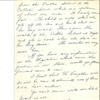 Handwritten letter dated Jan 2chmidt of Rogers City Michigan 2.jpg