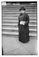 Mother Jones at the Commission on Industrial Relations