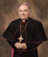 Most Rev. Gerald R. Barnes, Bishop of San Bernardino, California