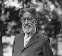 Louis F. Post, Assistant Secretary of Labor, ca. 1928