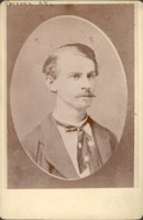 Albert Parsons (1848-1887)