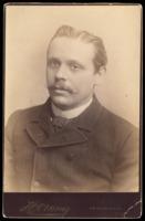 Frederick Turner, n.d.