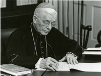 Archbishop Lawrence Cardinal Shehan