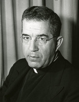 Msgr. Paul F. Tanner, 1958