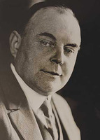 William W. Husband, n.d.<br /> Commissioner-General of Immigration (1921-1924) and Assistant Secretary of Labor (1925-1935)