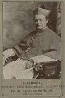 Archbishop Michael Corrigan
