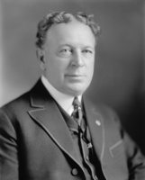 Representative Albert Johnson, R-Washington