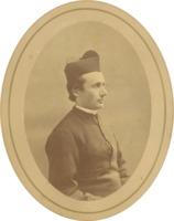 Bishop John Keane, n.d.