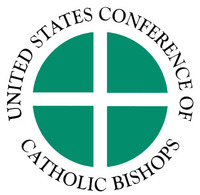 United States Conference of Catholic Bishops logo