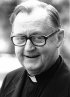 Msgr. George C. Higgins