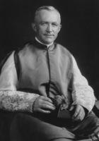 Msgr. John J. O'Grady in 1938